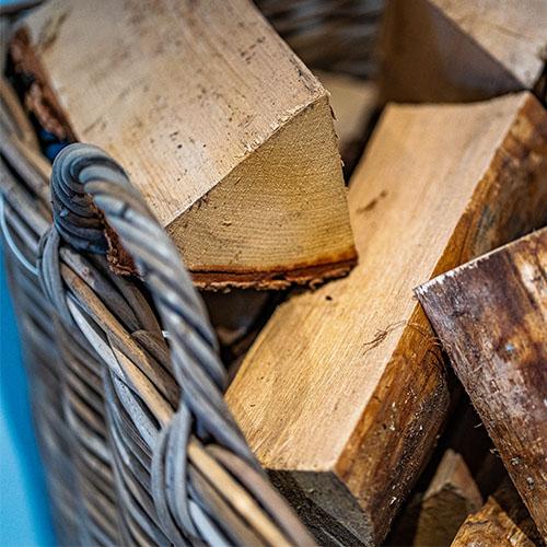 Vind de houtkachel die bij u past