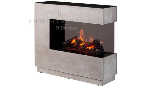 Dimplex Zen Concrete (beton)