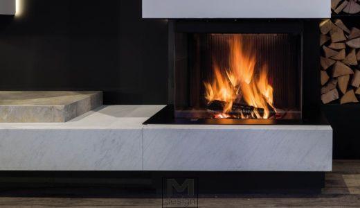 M-Design Argento 660 DC