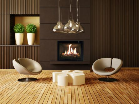 M-Design Interra 74 (gas)