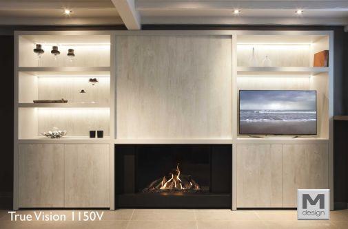 M-Design True Vision 1150V