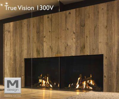 M-Design True Vision 1300V