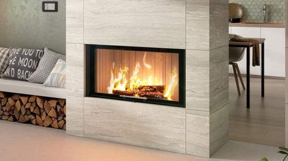 Spartherm Linear Front 87 x 52 RLA
