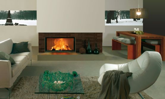 Spartherm Linear Front 100x51