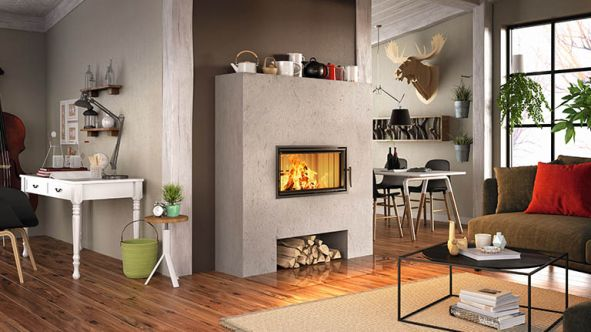 Spartherm Swing Front 73x37