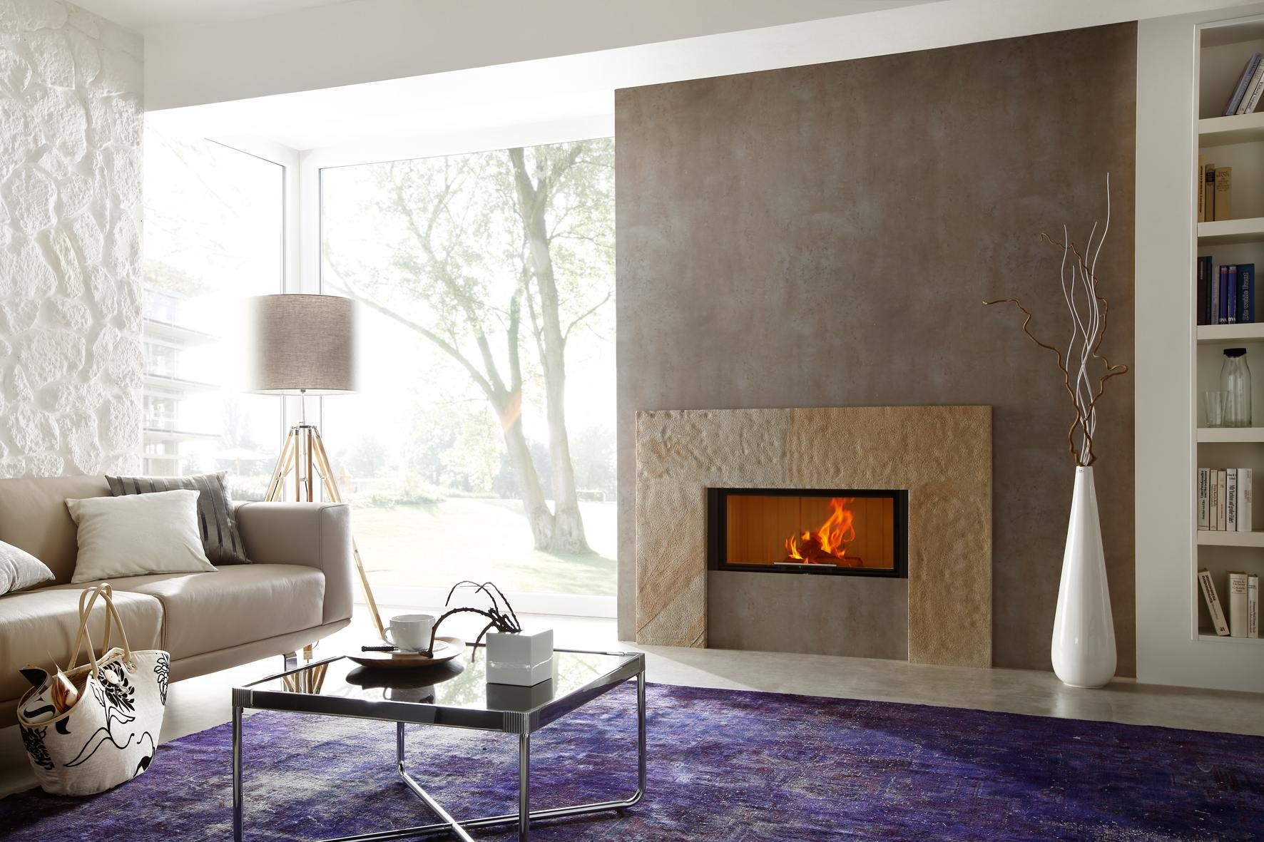 Spartherm varia ash 2 - Decoracion de chimeneas ...