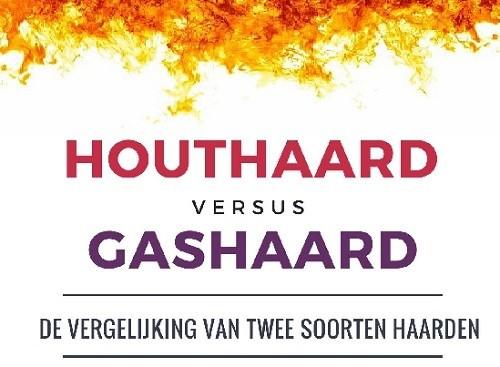 Infographic: houthaard versus gashaard