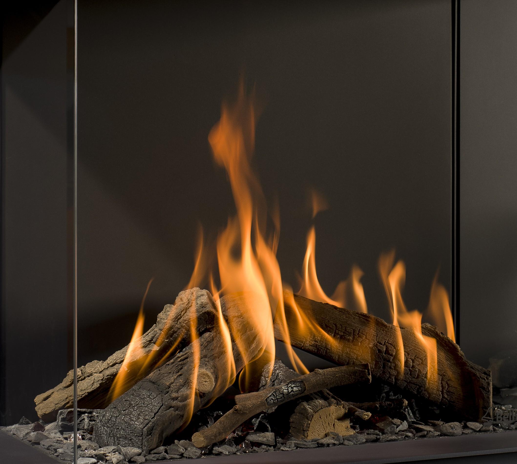 Bellfires Premium Fire