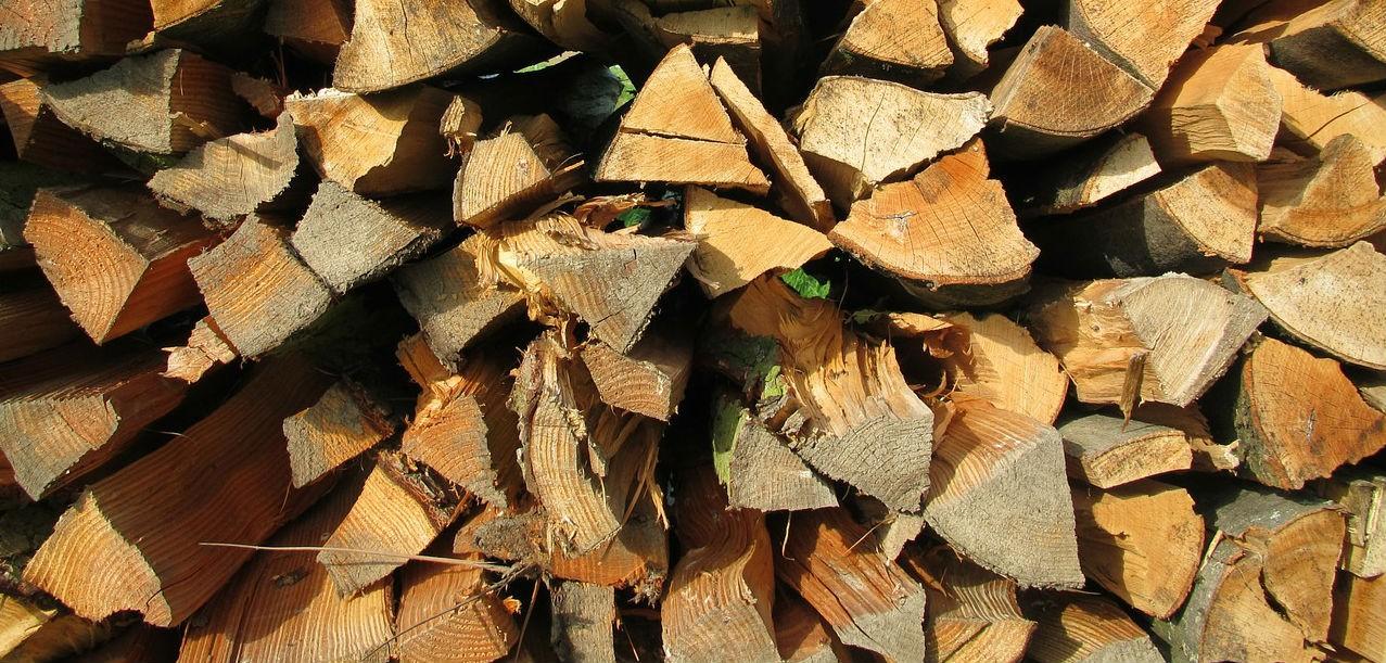 Wat kost een kuub hout?