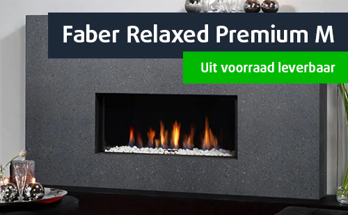 Faber relaxed premium m