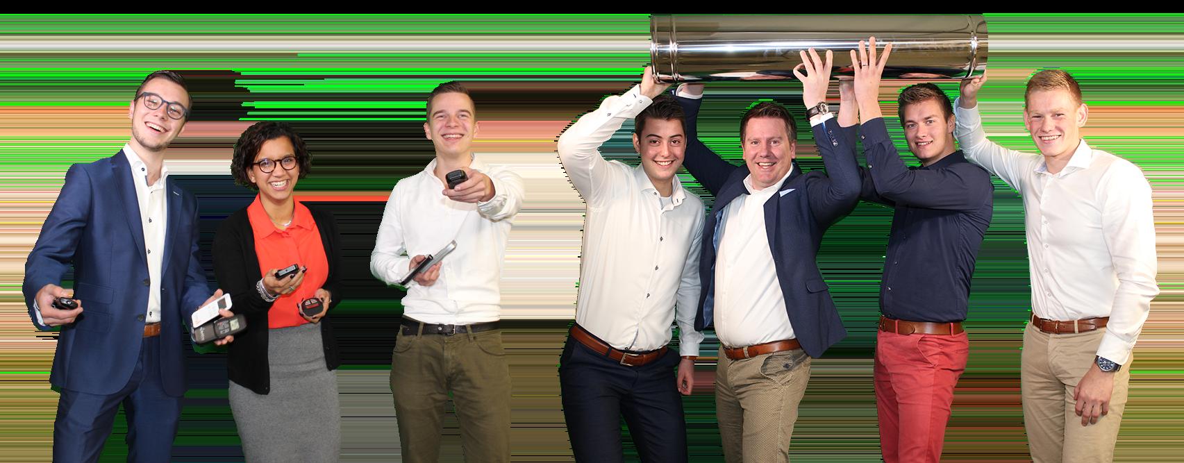 Team Haardenexpert