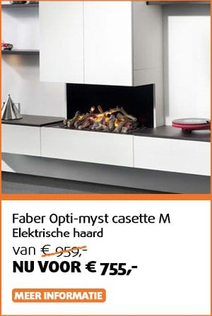 Faber Casette M