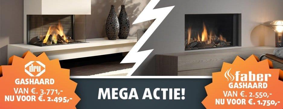 Mega Actie