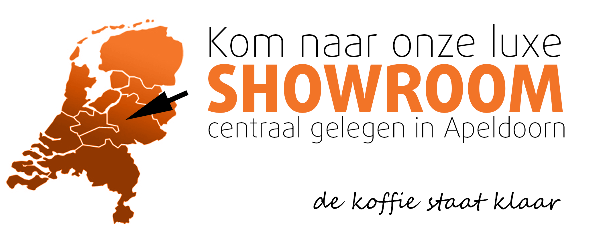 Showroom haarden